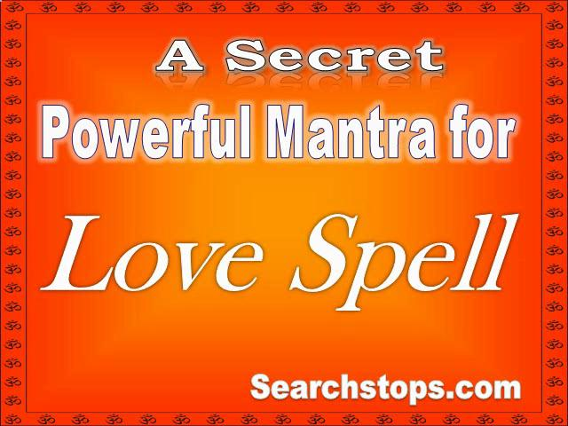 Chandravajra vashikaran mantra in Hindi